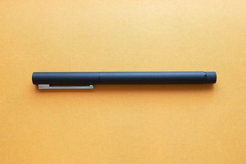 Lamy cp1钢笔开箱