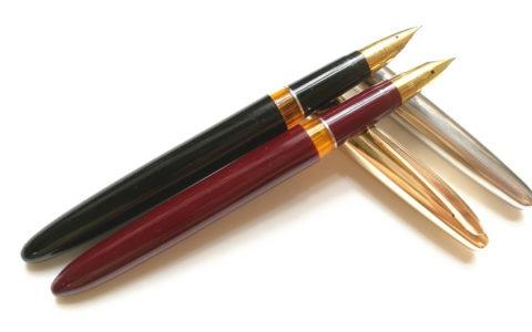 传说中的永生233钢笔评测