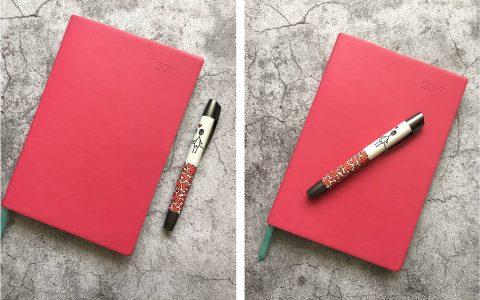 书写感佳,耐操,摆拍美,3个Online欧领Campus彩杆钢笔的体验关键词