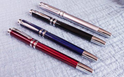 Cross原厂代工礼品钢笔简单推介