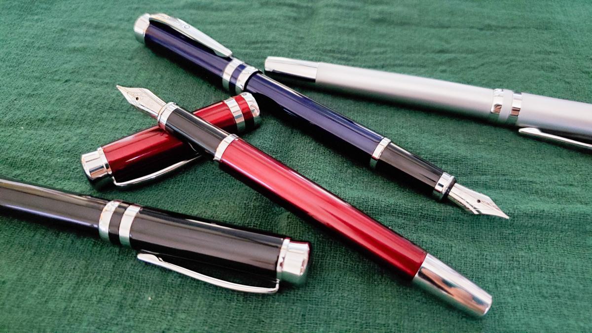 Cross钢笔