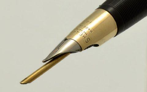 福利篇:漫谈犀飞利钢笔犀飞利Sheaffer产品介绍
