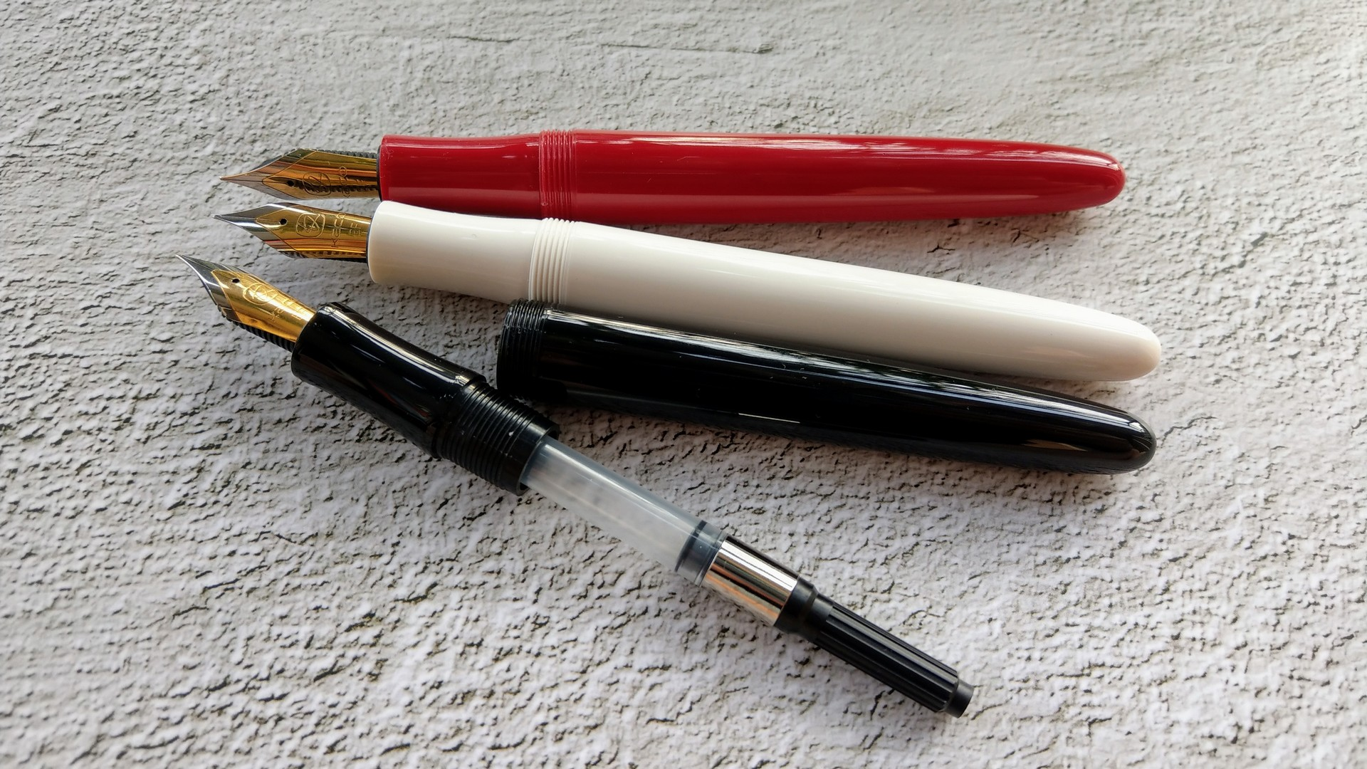 KACO MASTER钢笔