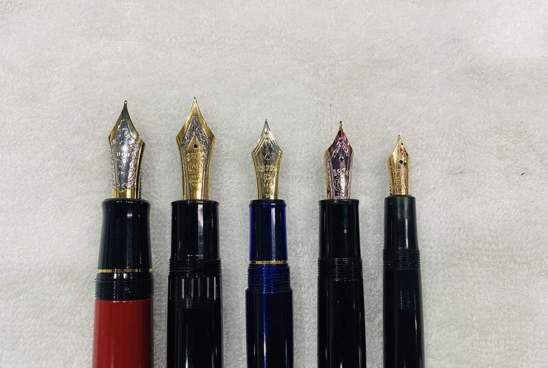 百乐CustomUrushi钢笔3