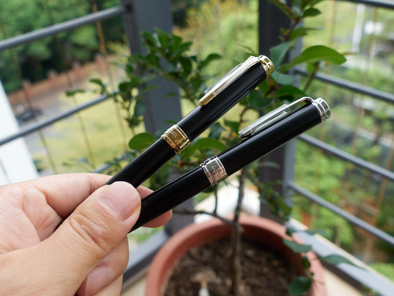 写乐1529-14K钢笔-13