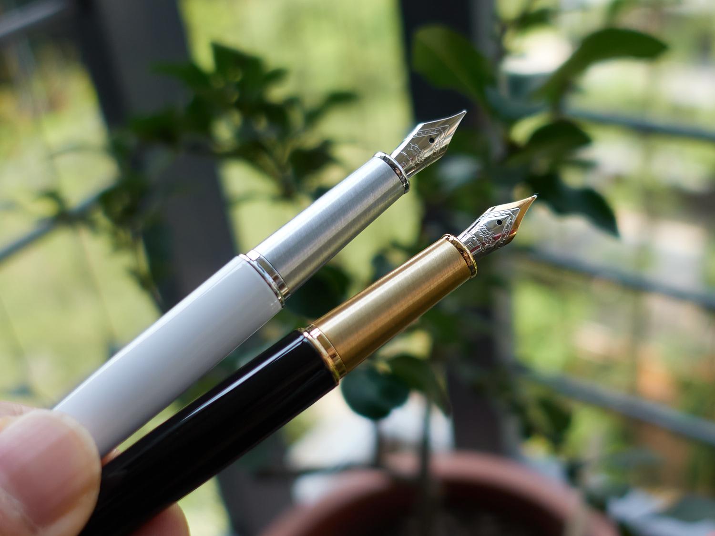 金豪95钢笔评测-15
