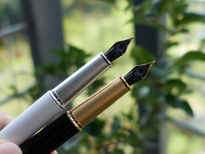 金豪95钢笔评测-18