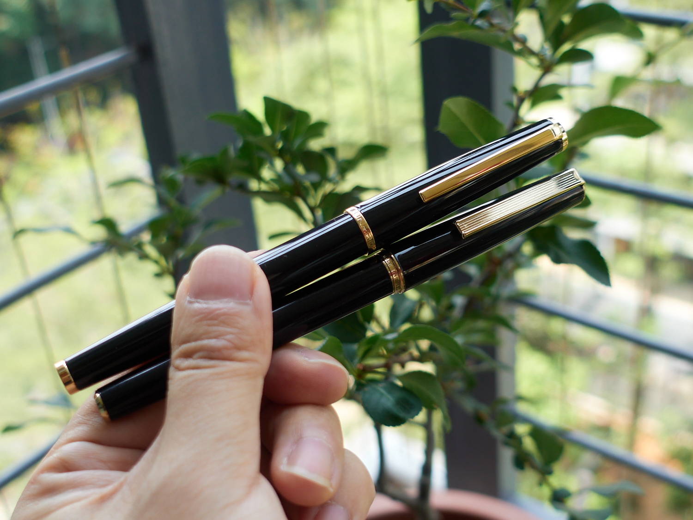 金豪95钢笔评测-21